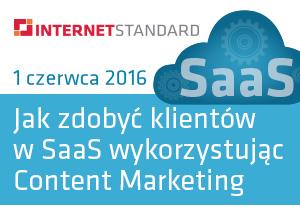 Warsztaty: Jak zdobyć klientów w SaaS wykorzystując Content Marketing