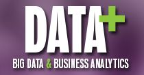 DATA+ Big Data & Business Analytics