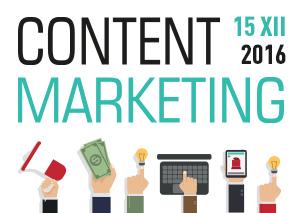 Warsztaty: Content marketing