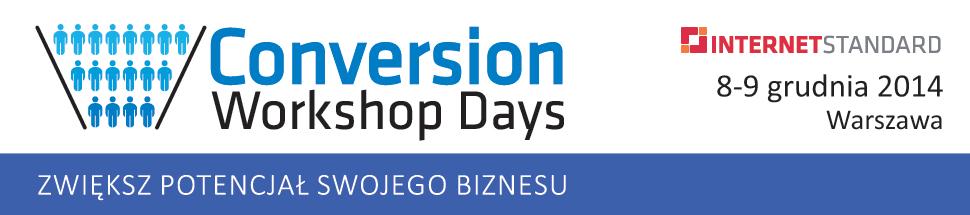 Conversion days