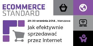 ecommerceSTANDARD 2014