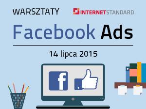 Warsztaty: Facebook Ads