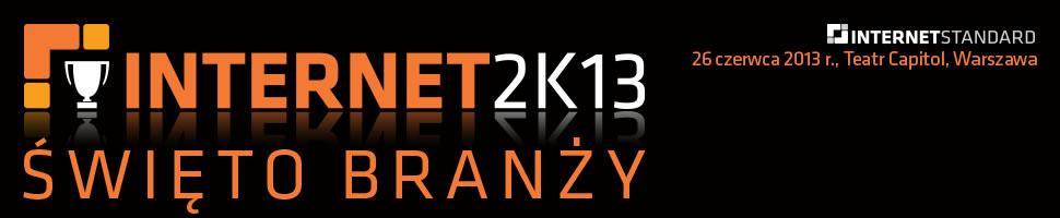Internet 2K13