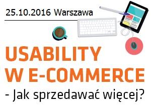 Warsztaty: Usability w e-Commerce