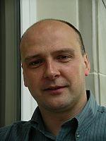 Radosław Krawczyk, redaktor naczelny Onet.pl