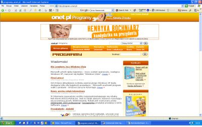 Kampania Henryki Bochniarz