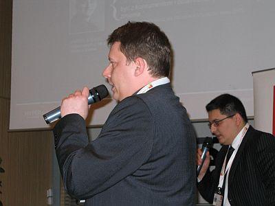 Sławomir Stępniewski oraz Tomasz Sucheta z HYPERmedia mówią o przyszłości