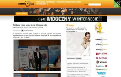 Pushboard 970x418 na ARBOblog.pl / nierozwinięty