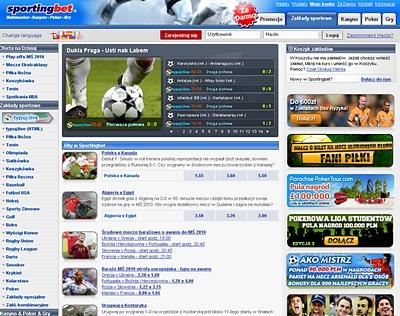 Sportingbet.com