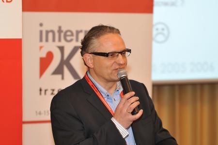 Grzegorz Tomasiak, prezes zarządu, Wirtualna Polska