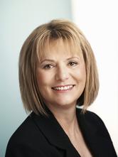 Carol Bartz, CEO Yahoo Inc.