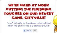 Ile milionów osób zagra w CityVille?