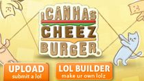 Serwis I Can Has Cheezburger? jest znany głównie z LOLcats
