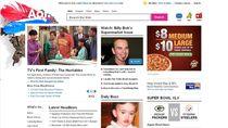 Strona główna AOL.com