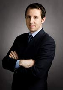 Bob Carrigan, prezes IDG Communications, Inc.