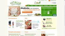 Vitalia.pl jest odwiedzana przez ponad 1,5 mln osób miesięcznie