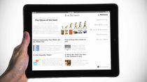 Zite to spersonalizowany magazyn na iPada