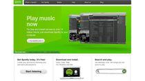 Serwis Spotify na razie nie jest dostępny w Polsce