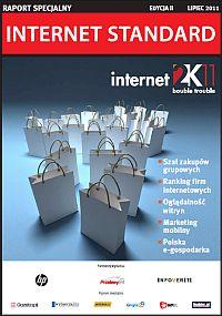 Raport Internet 2K11
