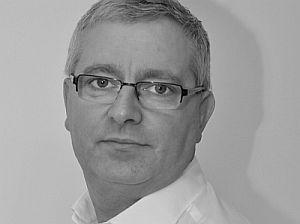 Dariusz Piekarski, dyrektor zarządzający SARE