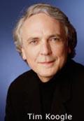 Tim Koogle