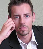 Tomasz Bonek, redaktor naczelny Money.pl