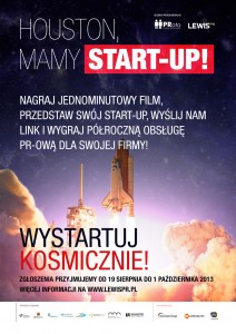 Houston mamy start-up PLAKAT