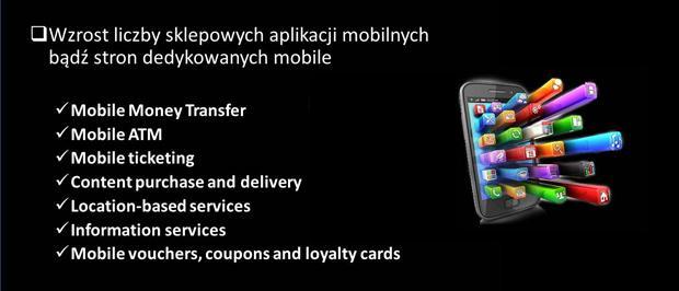 Szerokie zasosowania technologii mobilnych
