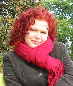 Marta Wertelecka, kierownik działu sprzedaży sieci Ad.net