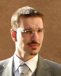 Maciej Musioł, dyrektor generalny IDMnet