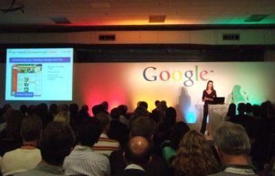 Google prowadziło swój uniwersytet. Wykłady o możliwościach reklamowania się w wyszukiwarce odbywały się na poziomie podstawowym i zaawansowanym