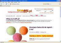 Traffi.pl, 24 maja 2007