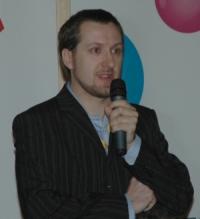 Jacek Karolak z domu mediowego Starcom opowiadał o planowaniu kampanii internetowych