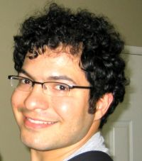 Ali Partovi, twórca iLike