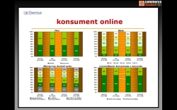 Jak wygląda klient e-sklepów? Źródło: Prezentacja Gemius S.A.