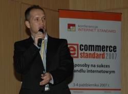 Tomasz Cisek z Empik.com opowiada o nowym Empiku w sieci
