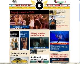 Strona główna G.pl