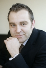 Maciej Wyszyński, dyrektor polskiego oddziału Zanox