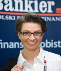 Joanna Kuzdak, od 1 maja br. prezes zarządu Bankier.pl S.A.