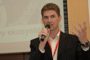 Jacek Murawski, prezes zarządu Wirtualna Polska