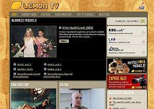 Strona główna Lemon TV