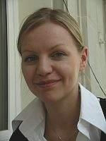 Sabina Grygierzec, dyrektor serwisów tematycznych Onet.pl