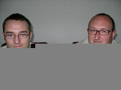 Darek i Piotr