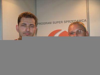 Krzysztof i Darek