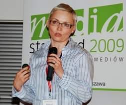 Monika Lech