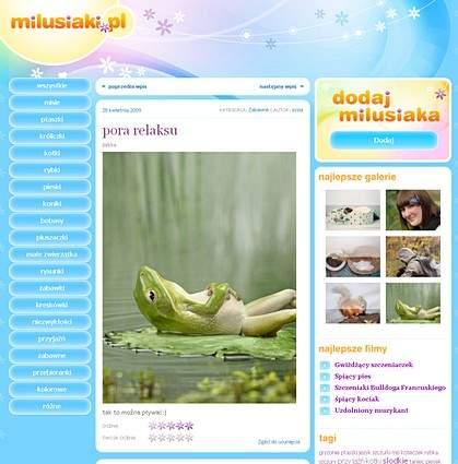 Milusiaki.pl