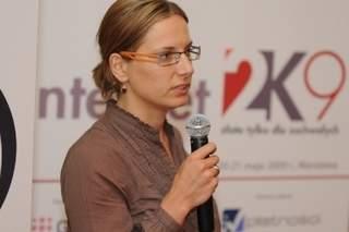 Ewa Kasiak, Pkt.pl