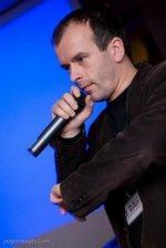 Mateusz Tułecki <br> fot. Patryk Ogorzałek