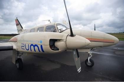 Samolot Piper Navaho