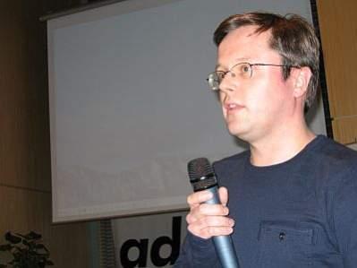 Łukasz Wejchert, prezes Onet.pl, przekonywał o końcu historii
